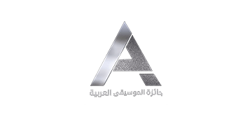 Arab Nation Music Awards Client Logo