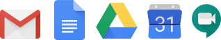G Suite Apps - PSW Email and Collaboration Solutions