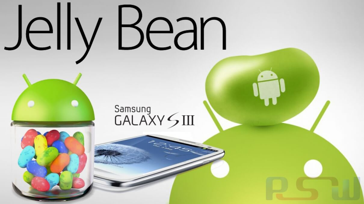How To Manually Upgrade The Galaxy S3 I9300 To Official Jelly Bean Build XXDLIB