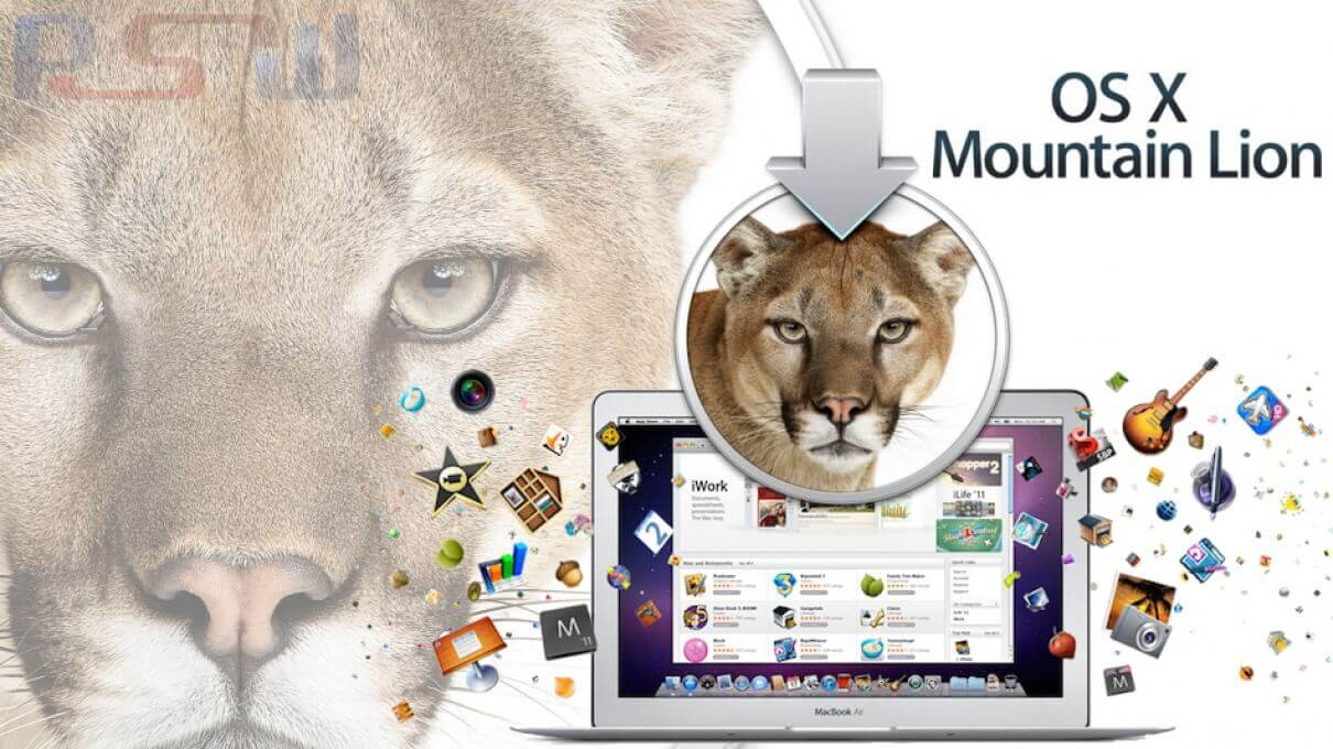 How to Re-Download OS X Mountain Lion Installer from the Mac App Store